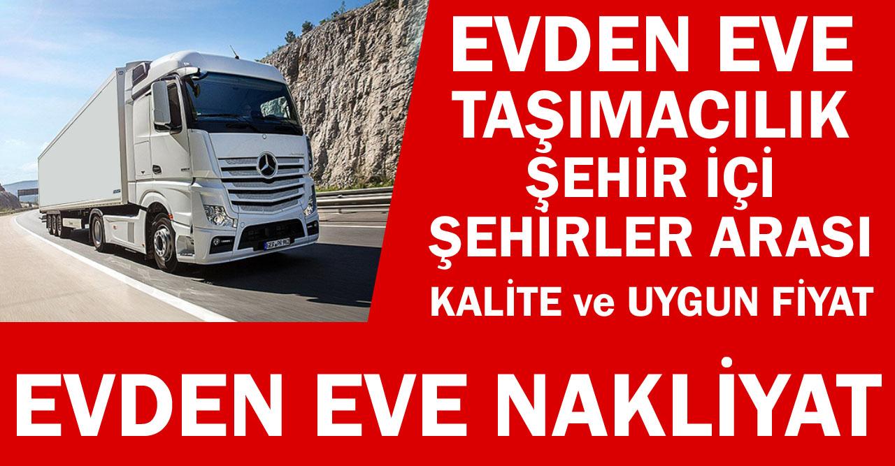 Şehirler Arası Nakliyat Ataköy