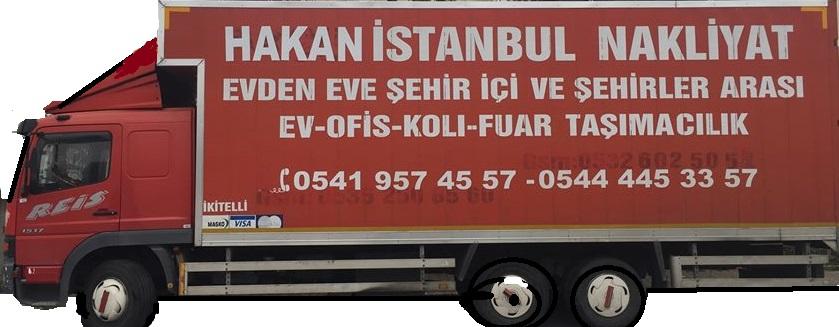 Hakan İstanbul Nakliyat