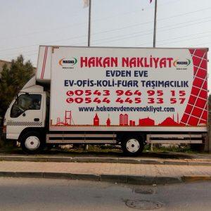 istanbul ev taşıma